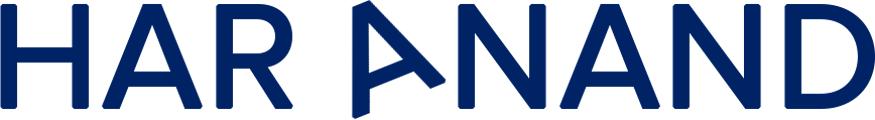 har anand logo